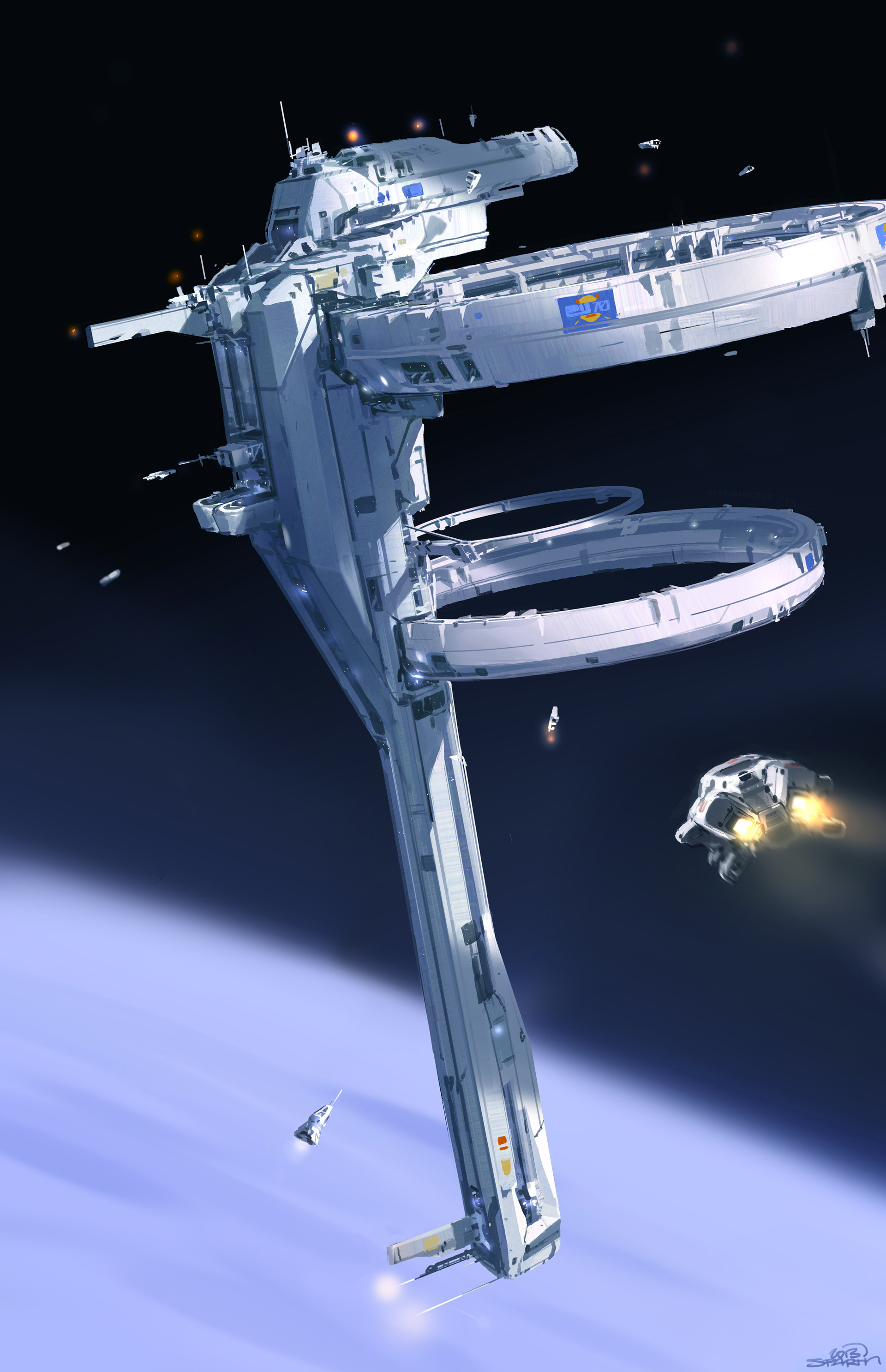 space station 5 - photo #18