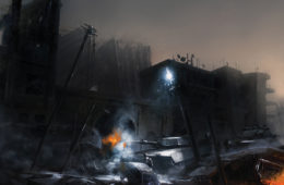 The Art of Battlefield 3