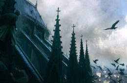 Assassin's Creed Interview with Gilles Beloeil
