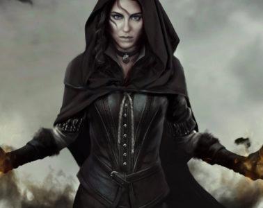 Witcher 3 - Marek Madej