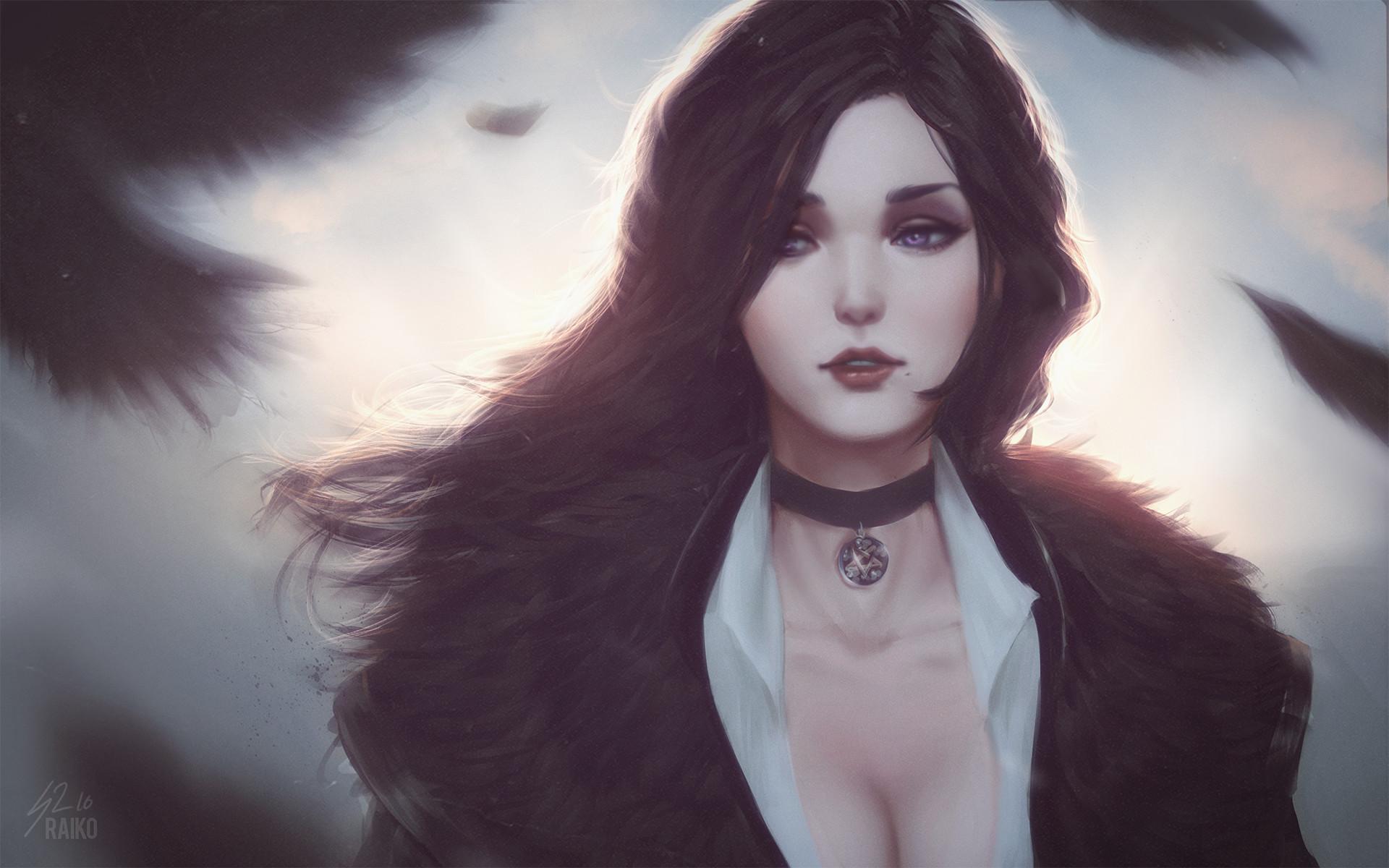 Witcher Fan Art