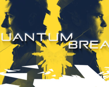 The Art of Quantum Break