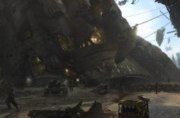 Titanfall Concept Art - Bruno Werneck