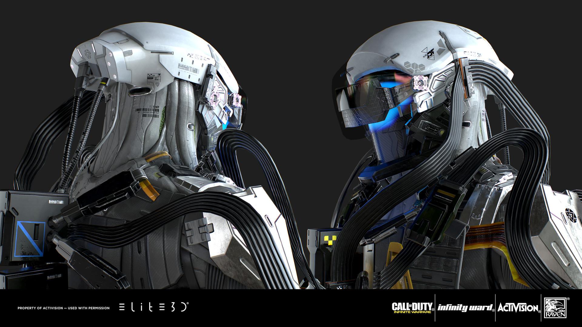 Call of Duty - Infinite Warfare FTL